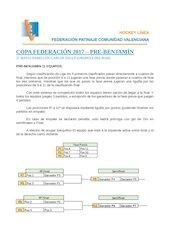 Documento PDF copa federaci n pre benjamin fpcv 2016 17