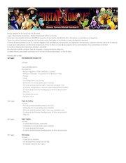 Documento PDF bases torneo mortal kombat ii