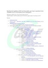 Documento PDF rdl 2 15 estatuto trabajadores
