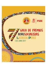 Documento PDF dossier vii gala afrosocialista