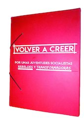 Documento PDF volver a creer