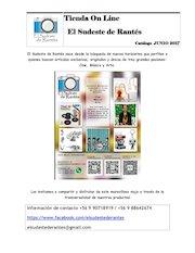 Documento PDF catalogo junio2017
