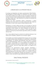 Documento PDF comunicado junio de 2017