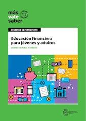 Documento PDF educaci n financiera para j venes y adultos cuaderno del participante