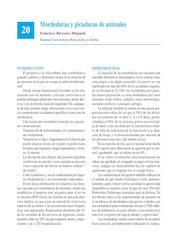 Documento PDF mordeduras y picaduras de animales