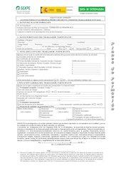 Documento PDF solicitud ocupados general