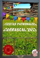 Documento PDF programa de fiestas carrascal 2017
