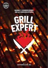 Documento PDF mecanica grill expert 2017