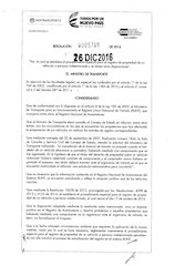 Documento PDF resolucio n 0005709 2016 traspaso a persona indeterminada