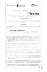 Documento PDF resolucio n 5748 dic 28 2016 traspaso unilateral