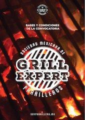 Documento PDF mecanica grill expert smp 2017