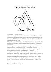 Documento PDF c vermismo