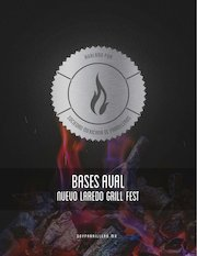 Documento PDF bases aval nuevo laredo grill fest 2017