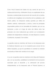 Documento PDF comunicado prensa catalun a 2017