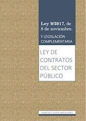 Documento PDF ley 9 2017 lcsp fj garciaperez v01