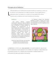 Documento PDF principios de la dialectica