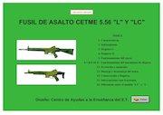 Documento PDF ejercito espanol laminas fusil asalto cetme 5 56 mm l y lc