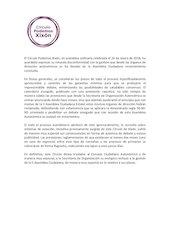 Documento PDF queja c rculo asamblea ciudadana auton mica