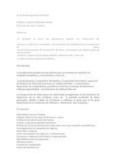 Documento PDF recuperacion de datos