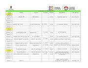 Documento PDF calendario anual de carreras 2018