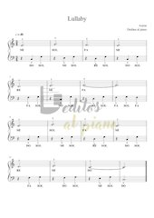 Documento PDF lullaby deditos al piano
