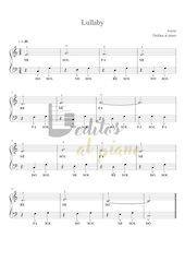 Documento PDF lullaby deditos al piano