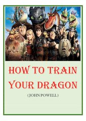 Documento PDF 40 how to train your drag n john powell set of clarinets