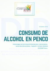 Documento PDF consumo de alcohol penco 2015 2017