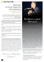 Documento PDF entrevista pastor max contreras