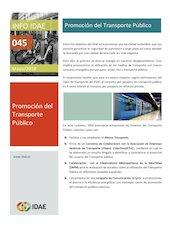 Documento PDF 045 promocion transporte pblico