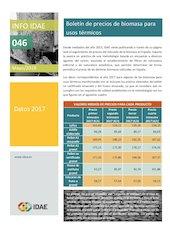 Documento PDF 046 boletin precios biomasa mayo 2018