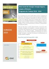 Documento PDF 055 horizon 2020