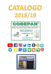 Documento PDF catalogo cobepan 2018 19mini