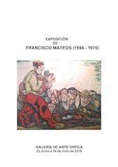 Documento PDF catalogo exposicion de francisco mateos galeria orfila