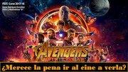Documento PDF presentacion fest avengers