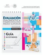 Documento PDF guia de estudios 2018 2019