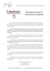 Documento PDF recurso de reposicion contra el catastrazo