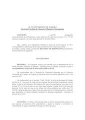 Documento PDF recurso reposicion 2