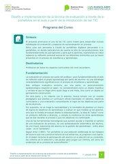 Documento PDF programa   curso e portafolios 2018v3