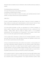 Documento PDF hilo acoso