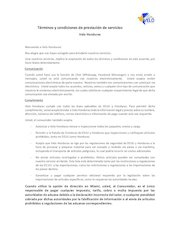 Documento PDF terminosvelo2019