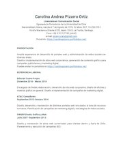 Documento PDF curriculum cpizarro