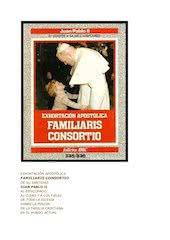 Documento PDF exhortacin apostlica familiaris consortio 1