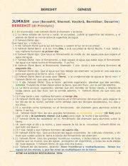Documento PDF bereshit