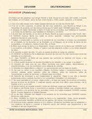 Documento PDF devarim