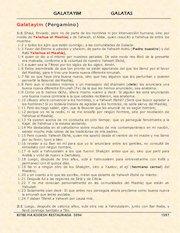 Documento PDF galatayim