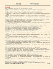 Documento PDF mishle