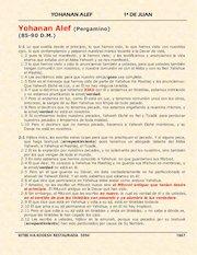 Documento PDF yohanan alef