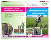Documento PDF brochure arroz ths 2018