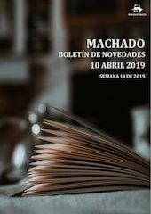 Documento PDF machado boletin novedades 10 4 19 zc